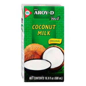 AROY-D Coconut milk (500ml)