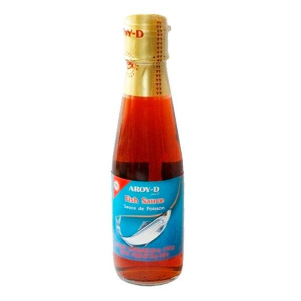 AROY-D Fish Sauce (200ml)