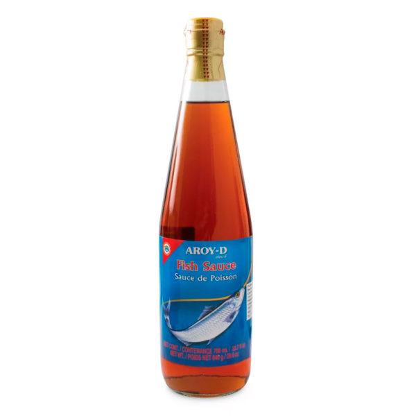 AROY-D Fish Sauce (700ml)