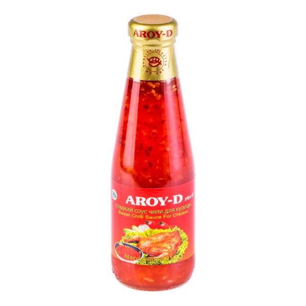 AROY-D Соус чили сладкий для курицы