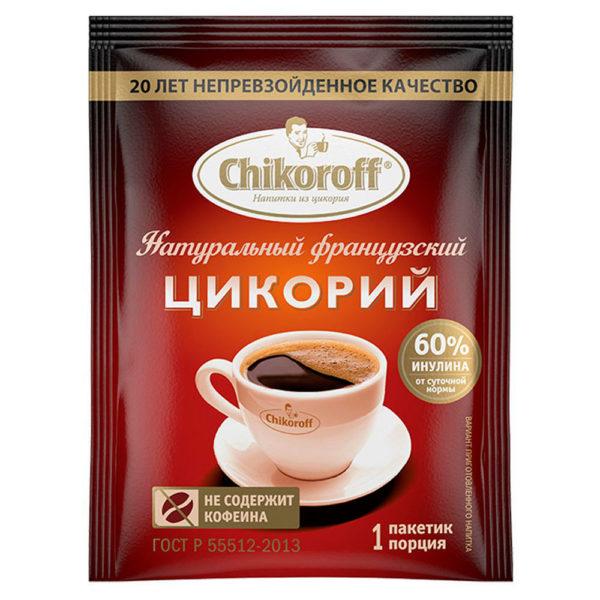 Chikoroff Цикорий натуральный