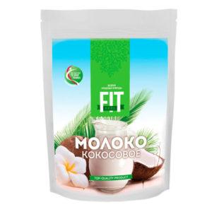 Fit Feel Молоко кокосовое дойпак