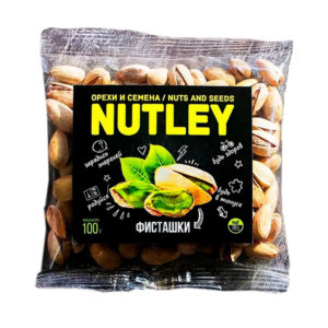 Nutley Фисташки