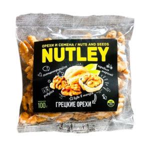 Nutley Грецкие орехи