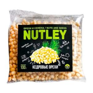 Nutley Кедровые орехи