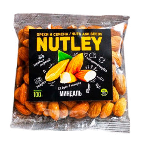 Nutley Миндаль
