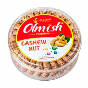Olmish King Premium Кешью Обжаренный