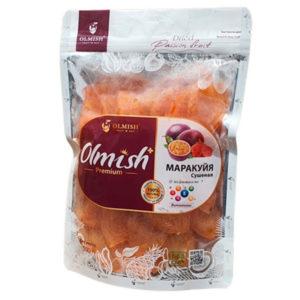 Olmish King Premium Маракуйя сушеная