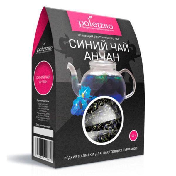 Polezzno Анчан