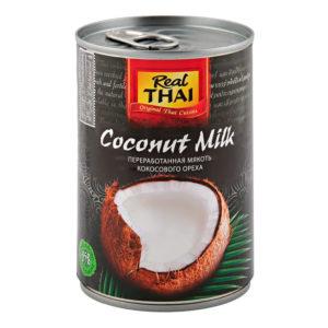 Real Thai Coconut milk (400ml)