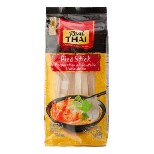 Real Thai Рисовая лапша 10мм