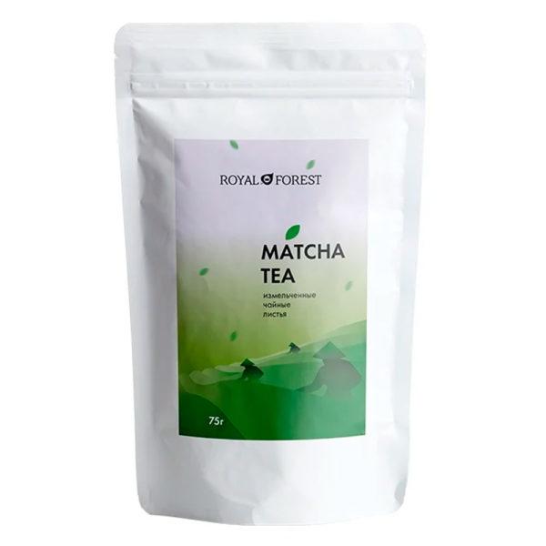 ROYAL FOREST Чай Матча