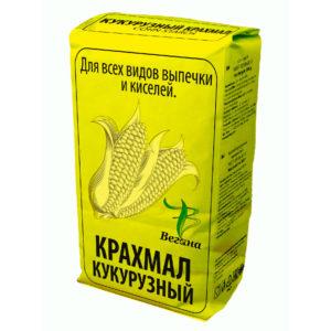 Вегана Крахмал кукурузный