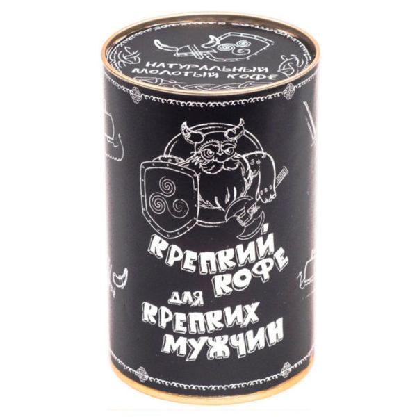 ВотЭтоЧай Крепкий кофе для крепких мужчин 100гр