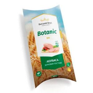 Высший вкус Колбаса Botanik BIO